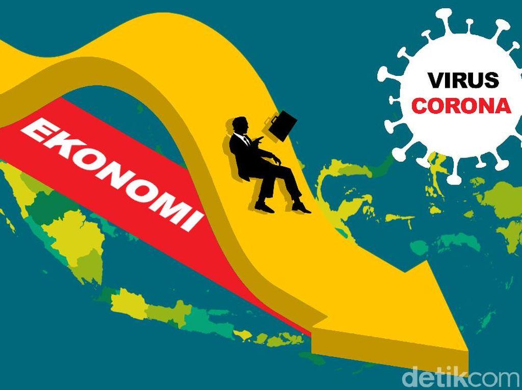 Deretan Bank Sentral Negara Lain yang Juga Bagi Beban Atasi Corona