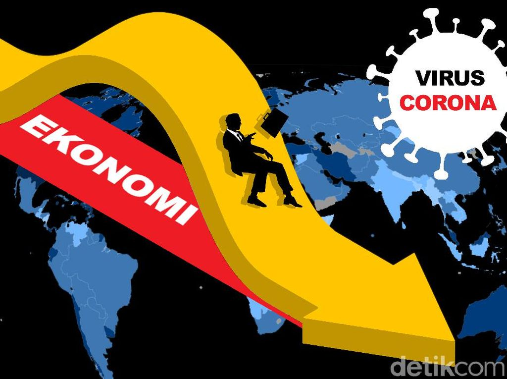 Corona Serang Semua Sektor, Pemerintah Jangan Pilih Kasih Beri Stimulus