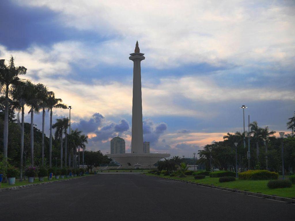 Anies Baswedan PSBB Jakarta: Ini Daftar Wisata yang Tutup Saat PSBB