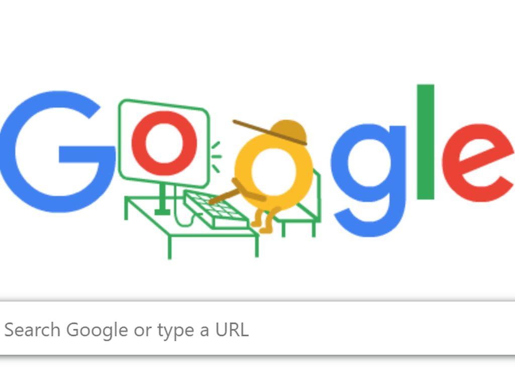 Ada Game Google Doodle Populer, Sudah Coba Main?