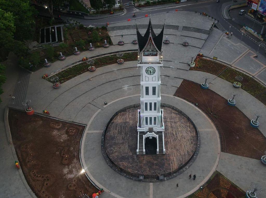 PSBB Selesai, Bukittinggi Siap Buka Tempat Wisata dan Hotel