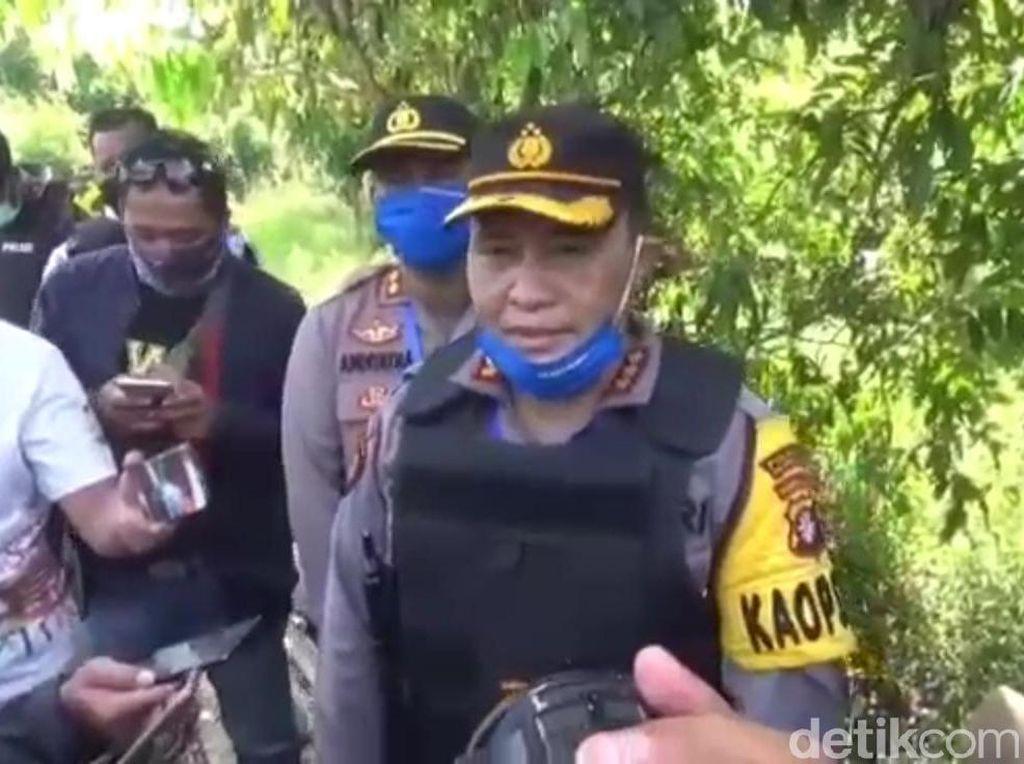 Mahasiswa-Dosen Universitas Palangka Raya Luka-luka Diserang Pakai Parang