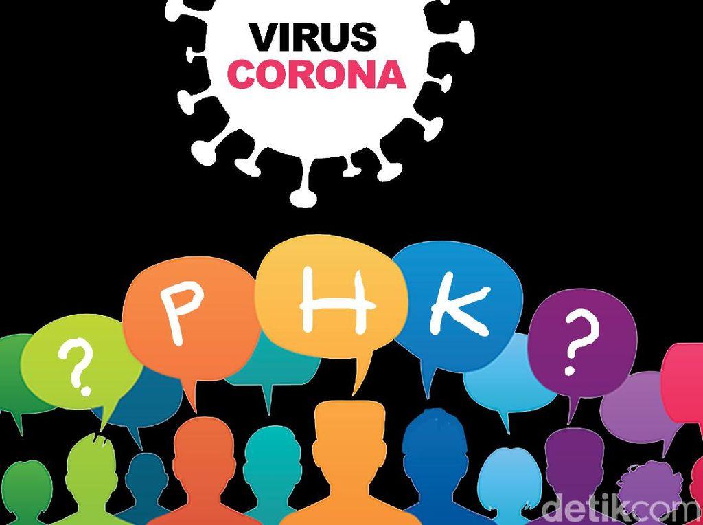 May Day, KSPSI Jabar: Hentikan PHK di Tengah Pandemi COVID-19