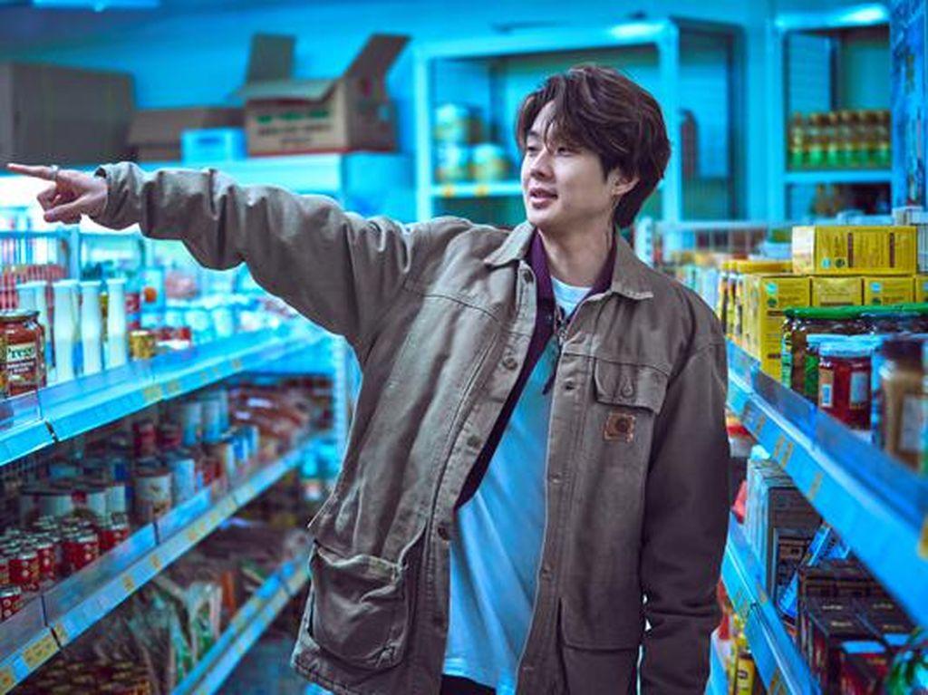 Ngobrol Bareng Choi Woo Shik, dari Parasite ke Time to Hunt