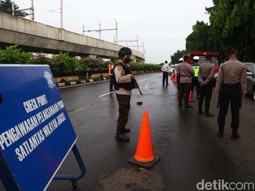 Fakta-fakta PSBB Tangerang Selatan yang Diperpanjang Sampai 28 Juni