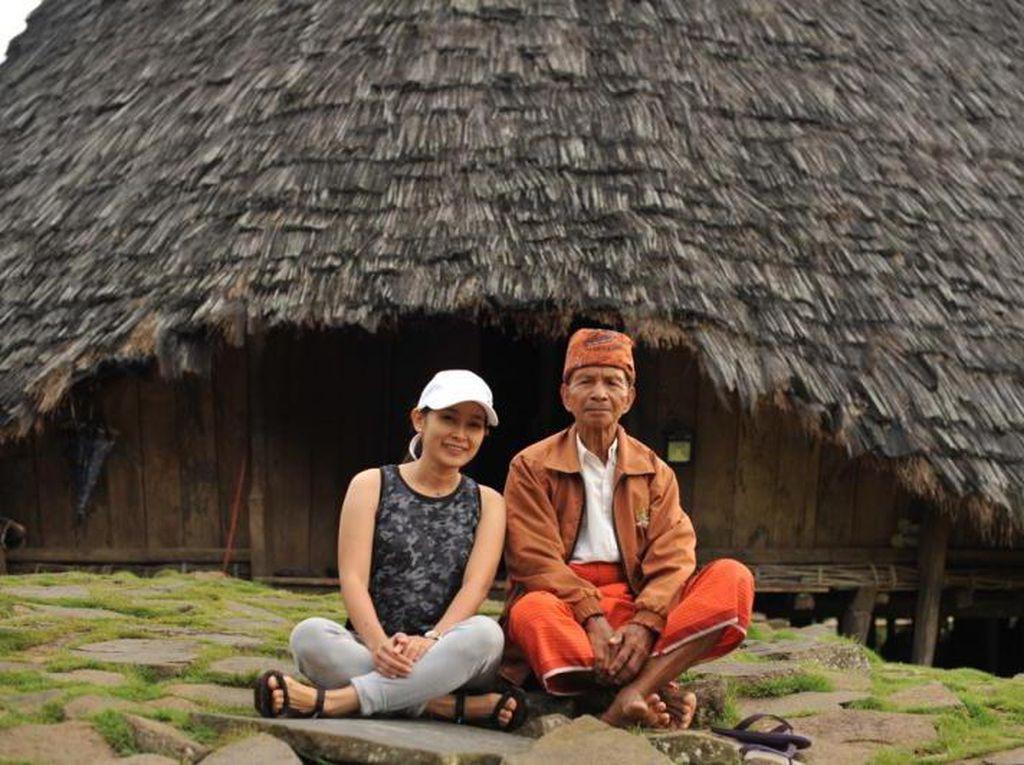 Desa yang Jadi Warisan Budaya UNESCO di NTT