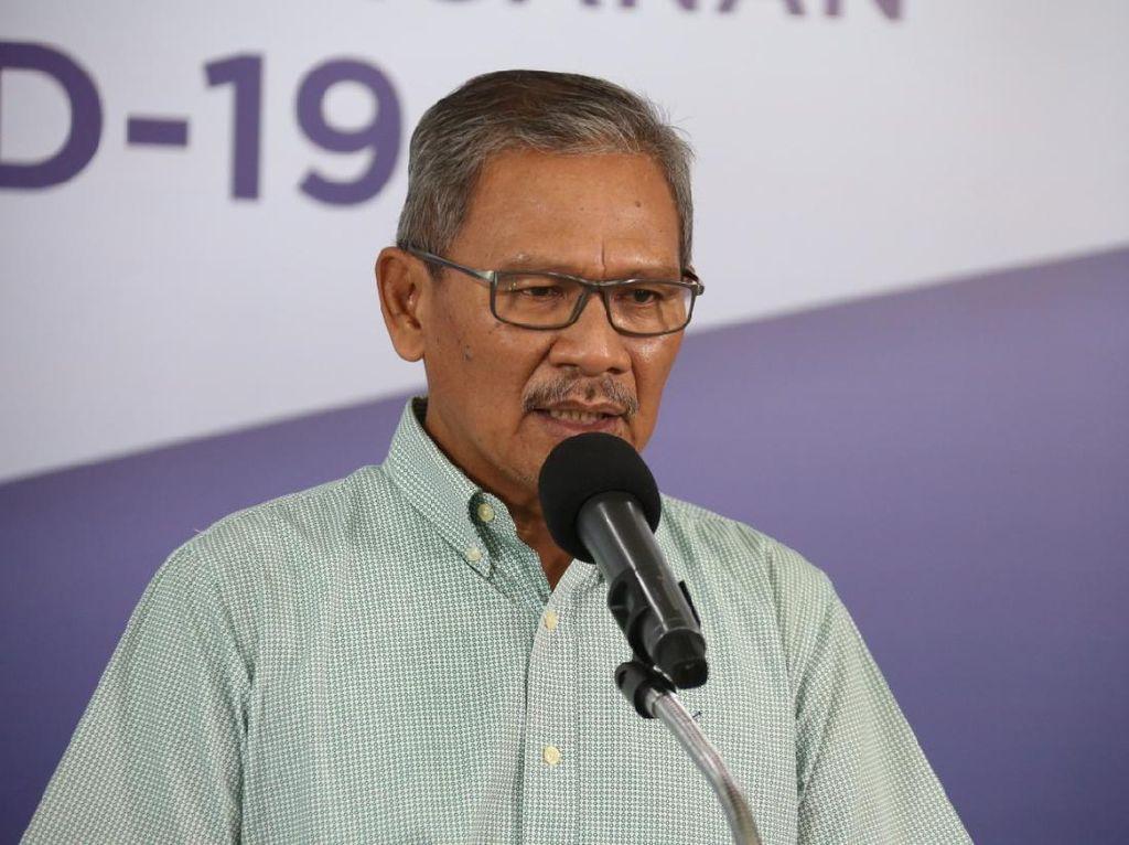 Video Ini Rincian Usia Pasien Positif COVID-19 di Indonesia