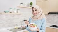 7 Tips Diet Saat Puasa Supaya Badan Tak Melebar Saat Lebaran