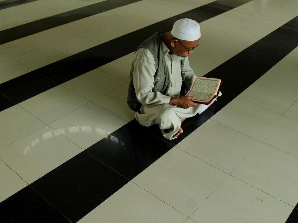 Surat Al Maidah Ayat 2, Arab, Latin dan Artinya