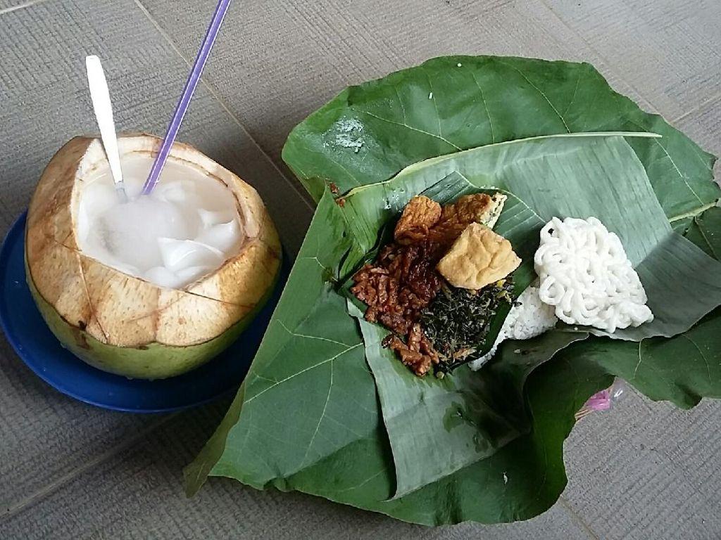 Selain Nasi Anjing, Indonesia Punya Nasi Macan hingga Monyet