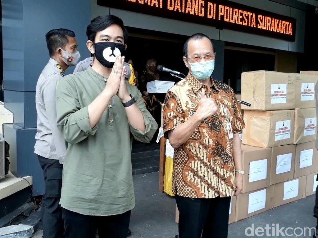 Jokowi Bakal Mudik Lebaran Tahun Ini? Begini Jawaban Gibran