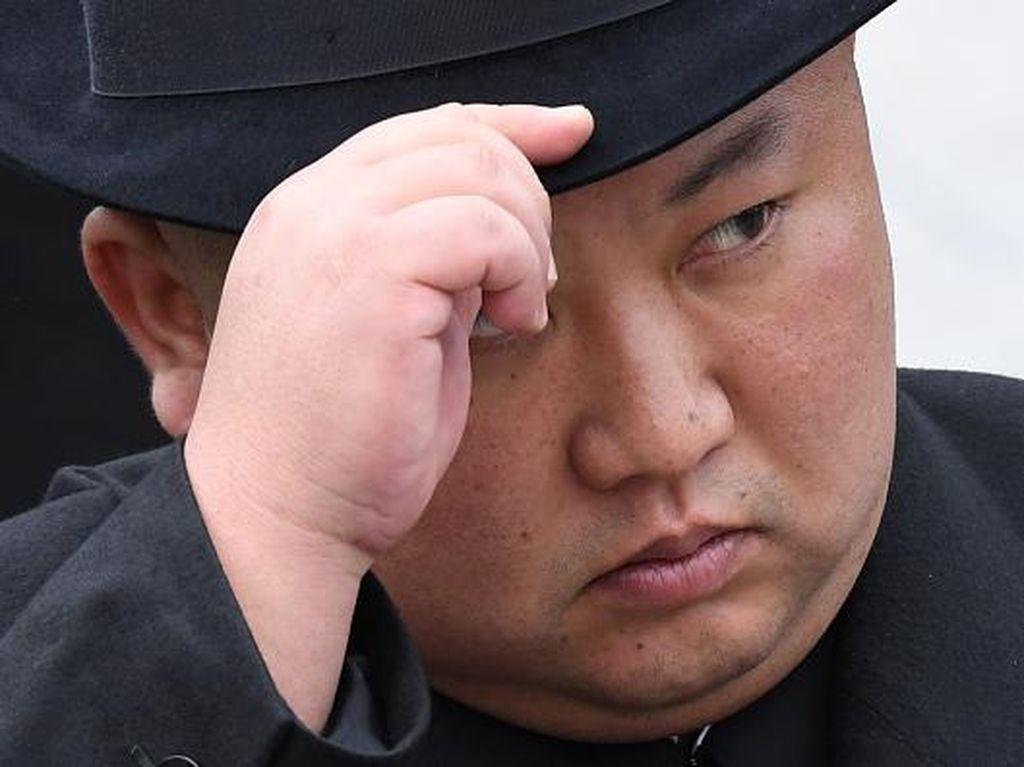 Kim Jong-Un: Tak Akan Ada Lagi Perang Berkat Senjata Nuklir Korut