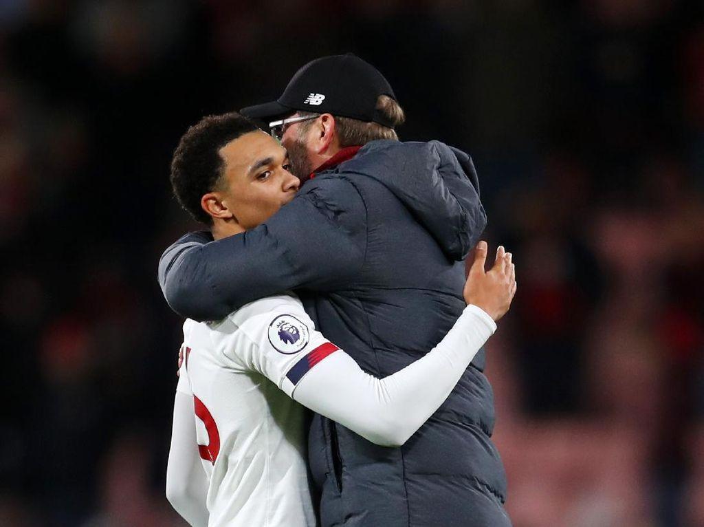 Juergen Klopp Sebut Pembelian Terbaik Liverpool, Namanya Bikin Kaget
