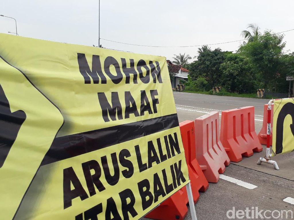 Seluruh Exit Tol di Jateng Akan Ditutup, Ganjar Ungkap Pengecualiannya