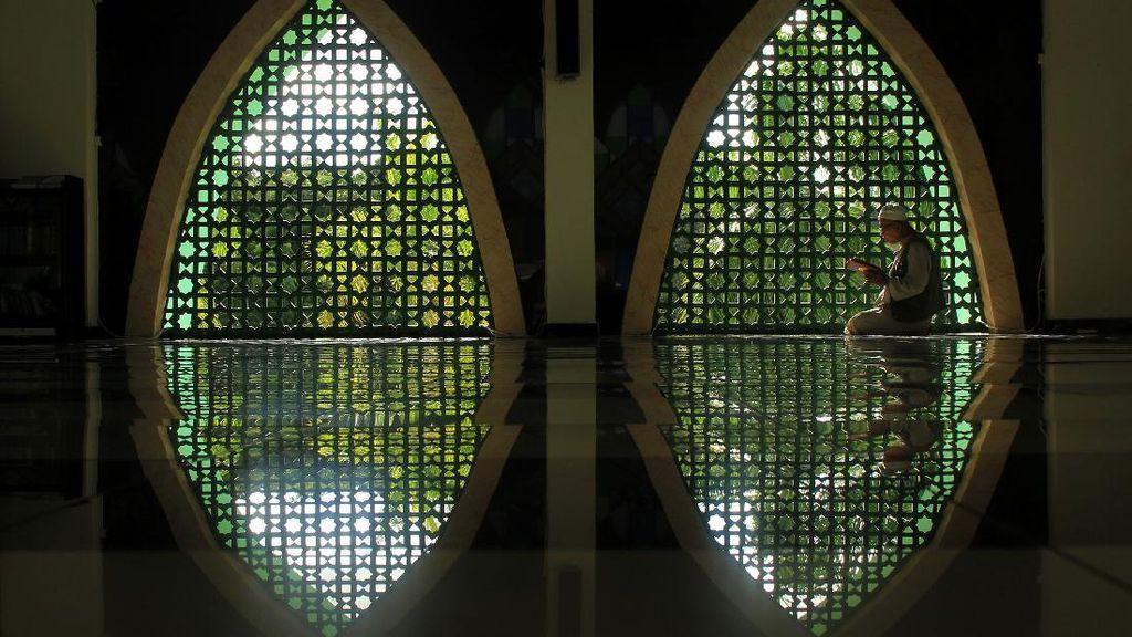 Tadarus Ramadhan yang Berbeda dari Tahun Sebelumnya
