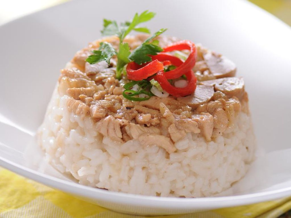 Ada Nasi Tim hingga Soto Betawi Enak di Dalam 5 Pasar Ini