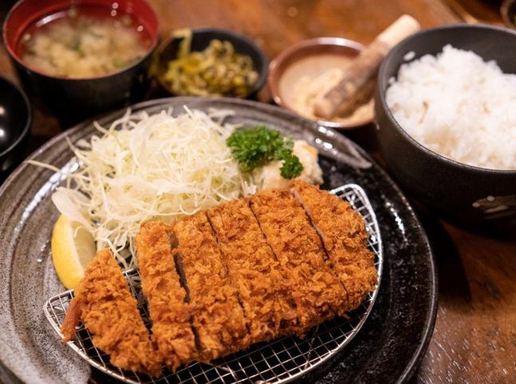 Selain Chicken Katsu, Ada Beragam Katsu yang Krenyes Renyah
