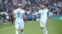 Video: Melihat Lagi Saat Messi Latihan di Markas Man City