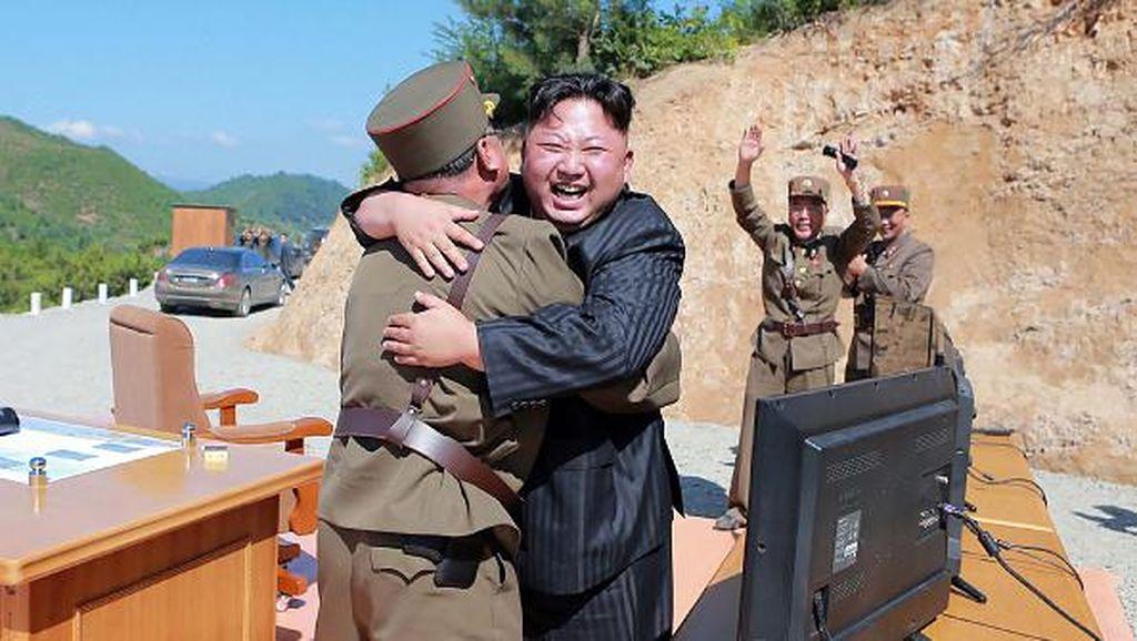 Saat Masyarakat Dunia Mempertanyakan Kabar Kesehatan Kim Jong Un