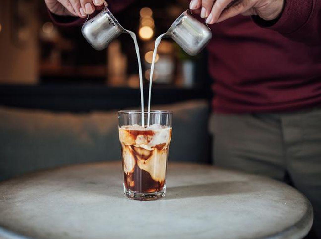 Minum Kopi Dua Gelas Sehari Bantu Atasi Depresi Akibat Lockdown