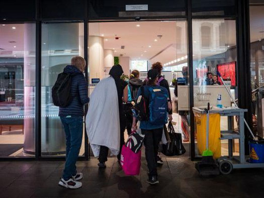 Longgarkan Batasan, Sydney Izinkan Tempat Umum Beroperasi Mulai 15 Mei