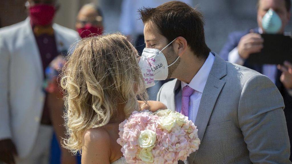 Begini Cara Ungkapkan Kasih Sayang di Masa Pandemi