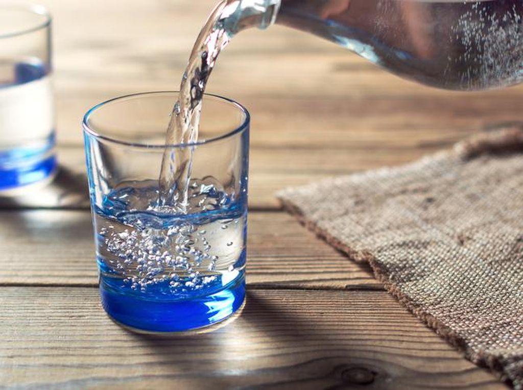BPOM: Ada Merek Ilegal di Balik Video Hoax Air Mineral Tinggi Zat Besi