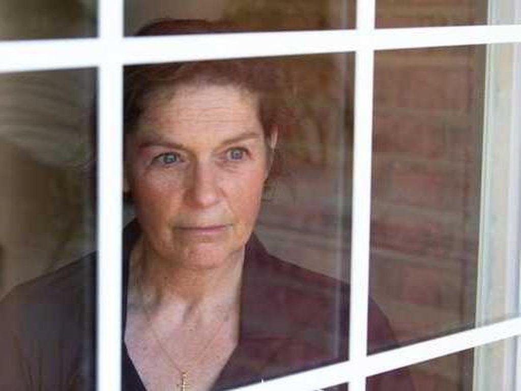 Ramai Dituding Patient Zero Corona, Ibu Ini Angkat Bicara