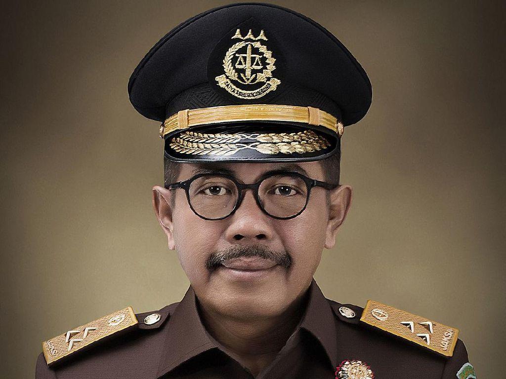 Intip Koleksi Mobil Setia Untung yang Baru Ditunjuk Jadi Wakil Jaksa Agung