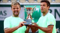 Wabah Virus Corona Bikin Juara Roland Garros Kerja di Supermarket