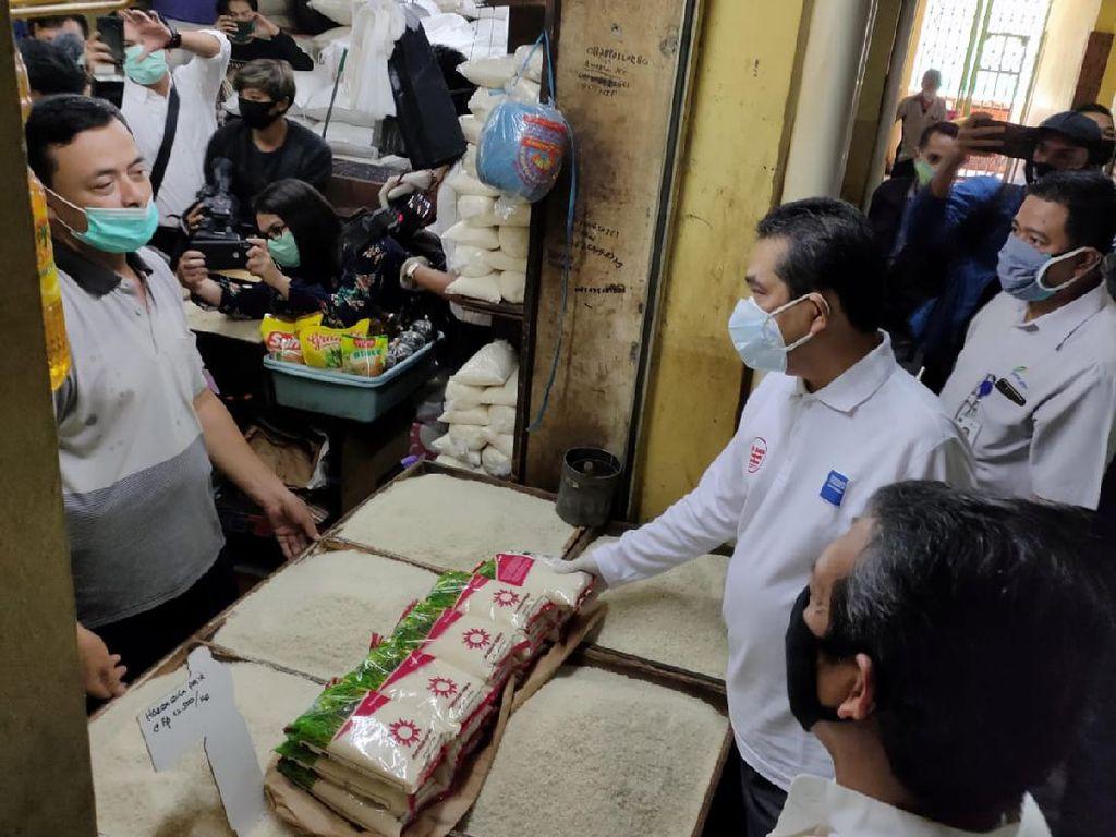 Tekan Harga Gula ke Rp 12.500/Kg,Mendag Operasi Pasar ke Bogor