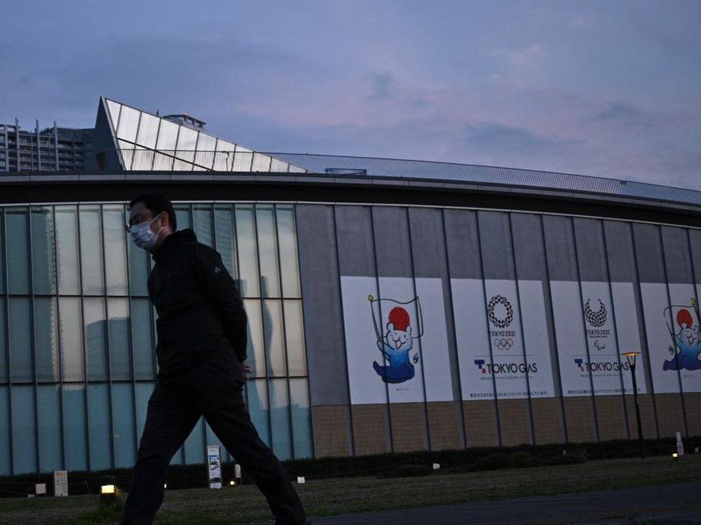 Olimpiade Tokyo di 2021 Mungkin Saja Batal Digelar