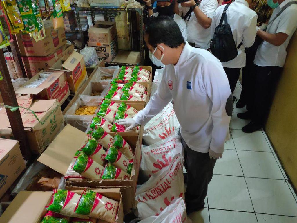 Gandeng Swasta, Mendag Pastikan Harga Gula Balik ke Rp 12.500/Kg