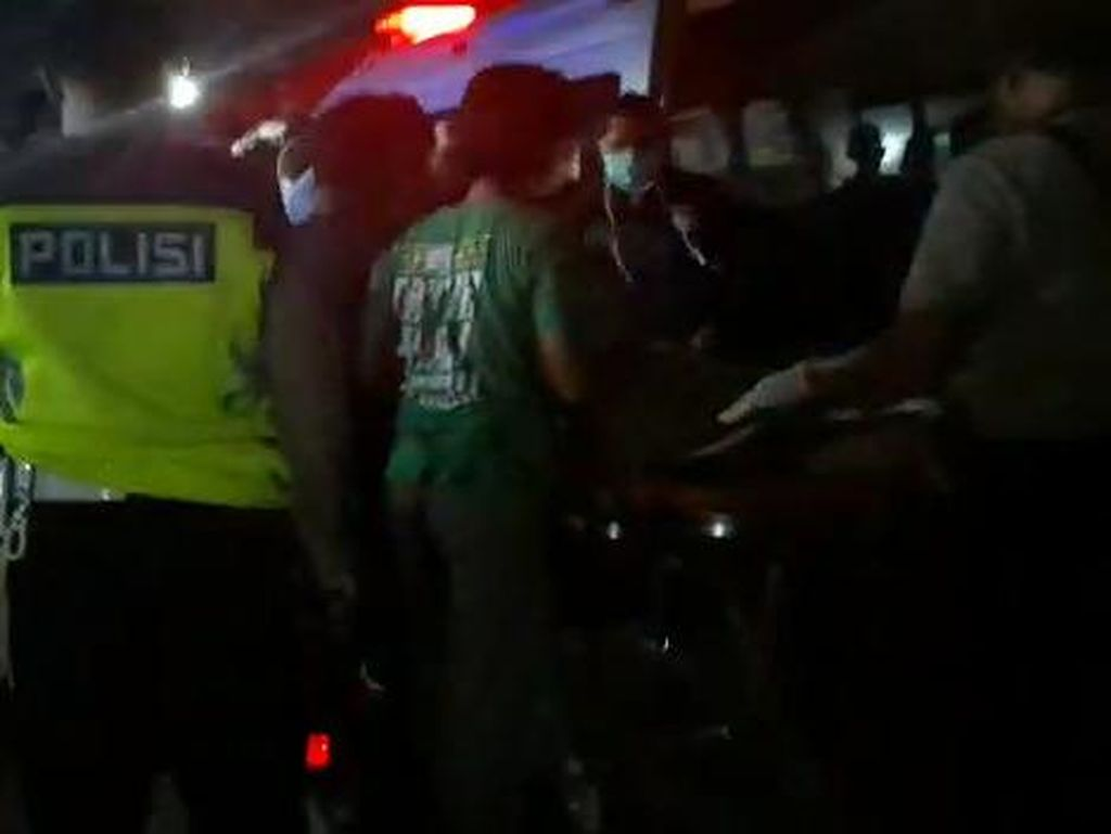 Dua Hari, Enam Nyawa Melayang dalam Tiga Kecelakaan di Pasuruan