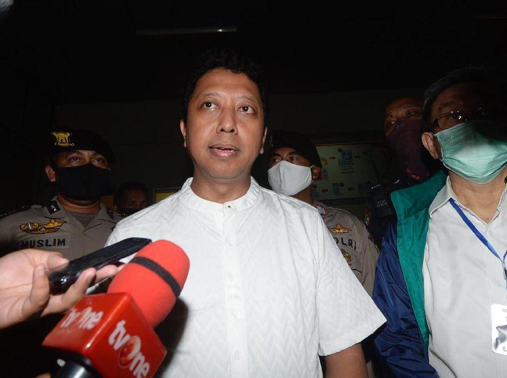 Bebas dari Rutan KPK, Romahurmuziy Masih Protes soal Anggaran Makan