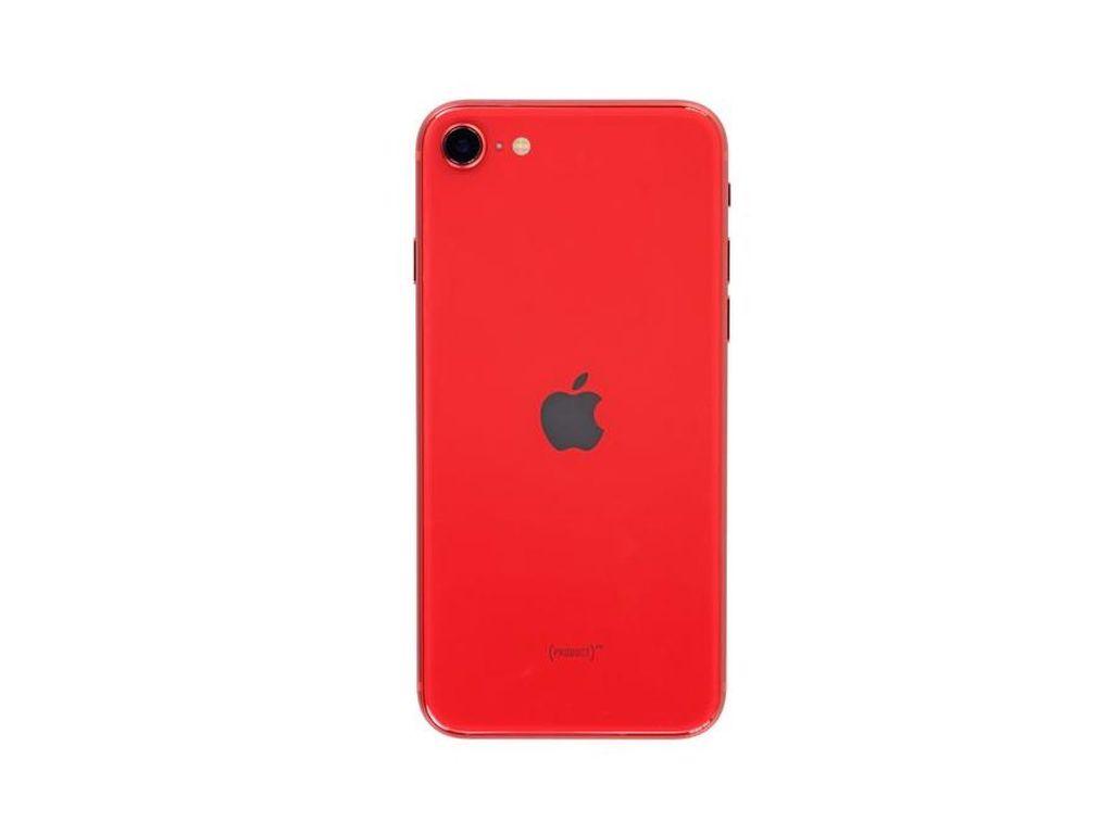 iPhone SE Resmi Dijual di Indonesia, Yuk Lihat Lagi Penampakannya