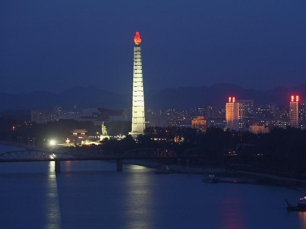Catat! 8 Hal yang Perlu Diperhatikan Andai Traveling ke Korea Utara