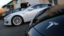 Tokcer di Tengah Pandemi! Tesla Jual 90.652 Mobil Listrik di Kuartal Kedua