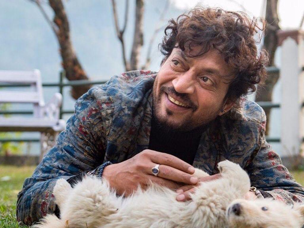 Irrfan Khan, Aktor Bollywood dengan Segudang Penghargaan