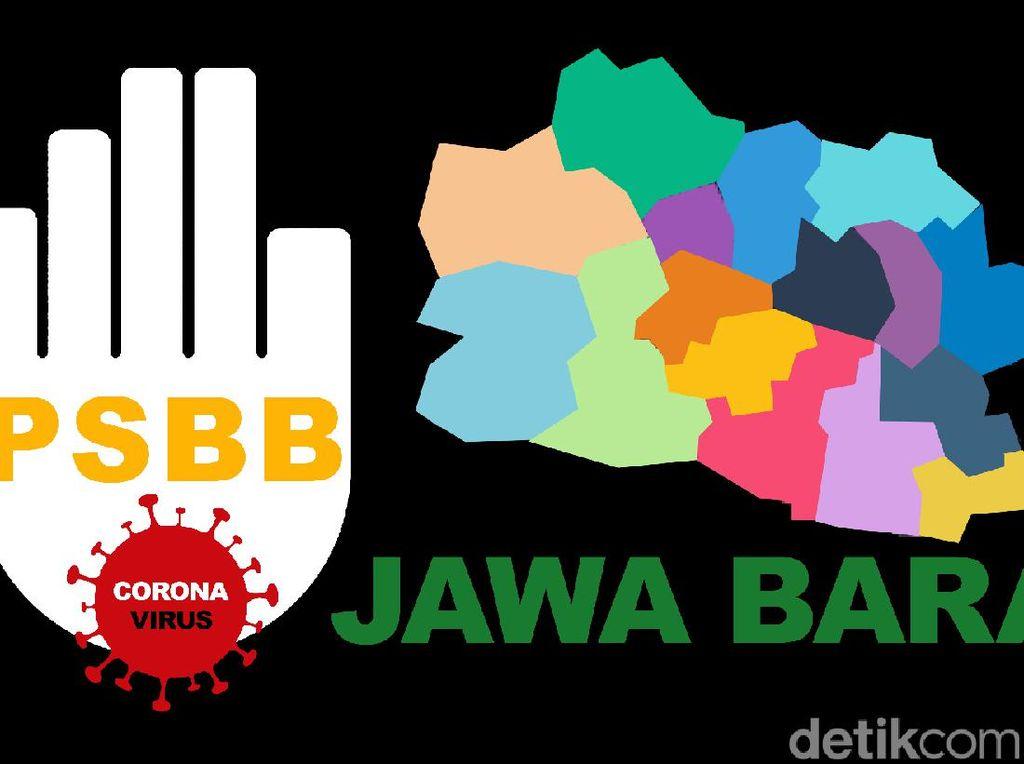 Akses Pusat Pertokoan Ditutup, Pemkot Sukabumi Pelototi Kantong Parkir