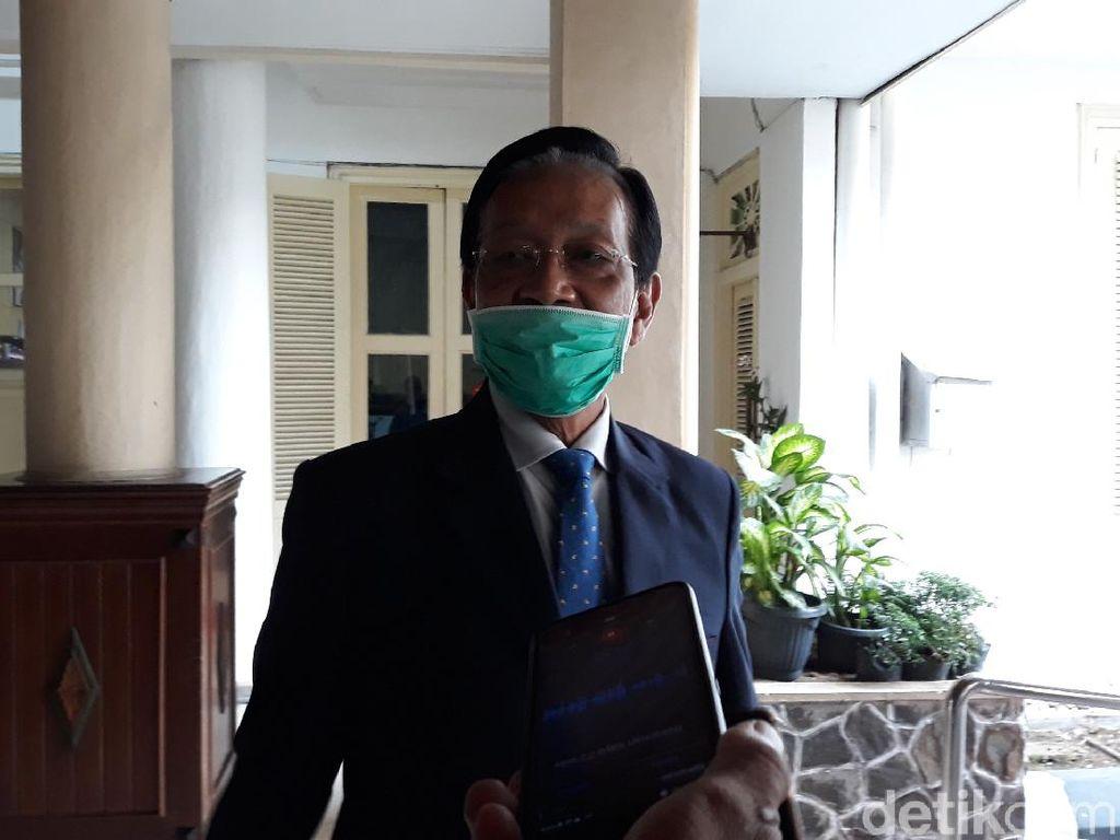 Sultan Yogya Tegaskan Tak Defisit Pangan