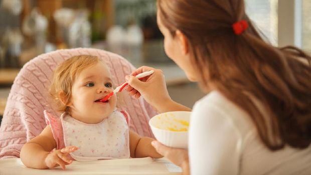 Mpasi Bayi 6 Bulan Ketahui Tekstur Hingga Strategi Pemberian Yang Tepat