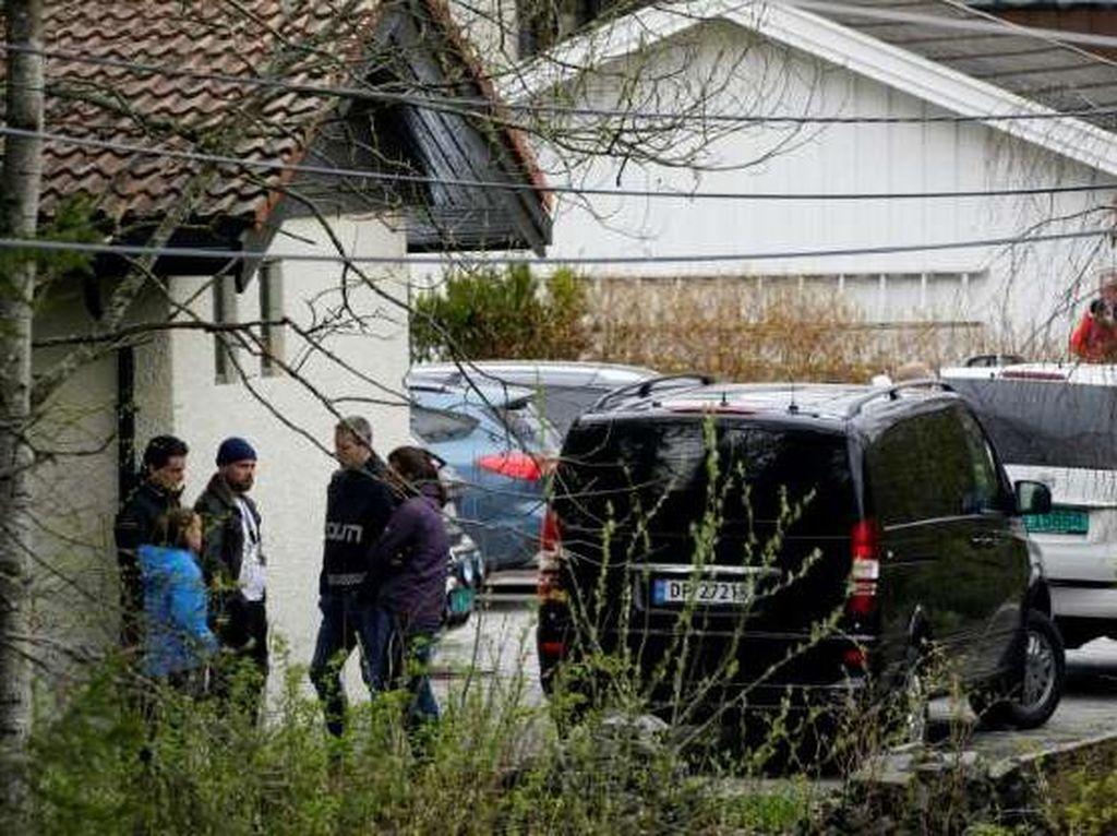 Miliarder Norwegia Ditangkap Atas Dugaan Pembunuhan Istrinya