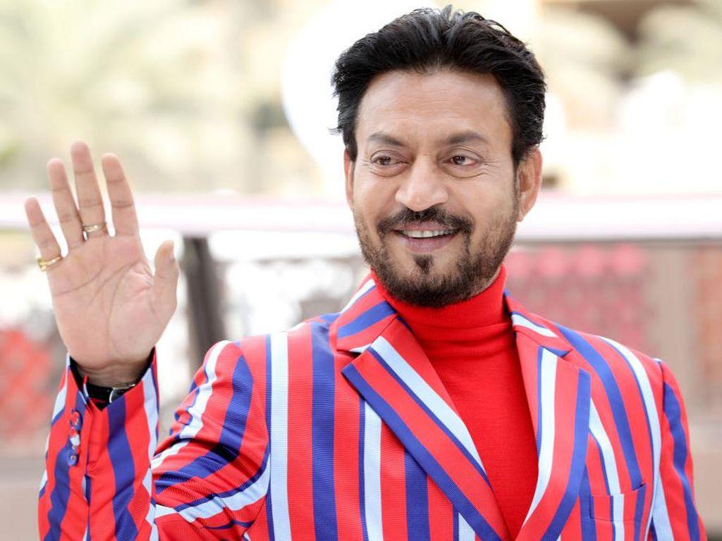 Kritik Irrfan Khan pada Bollywood