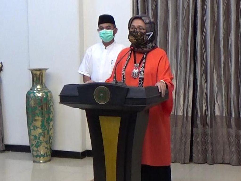 Pasien Corona Bertambah 1 Orang, Zona Merah Tersebar di 9 Kecamatan Lumajang