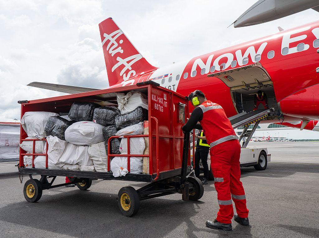 Bos AirAsia Indonesia Beberkan Kondisi Terkini di Tengah Corona