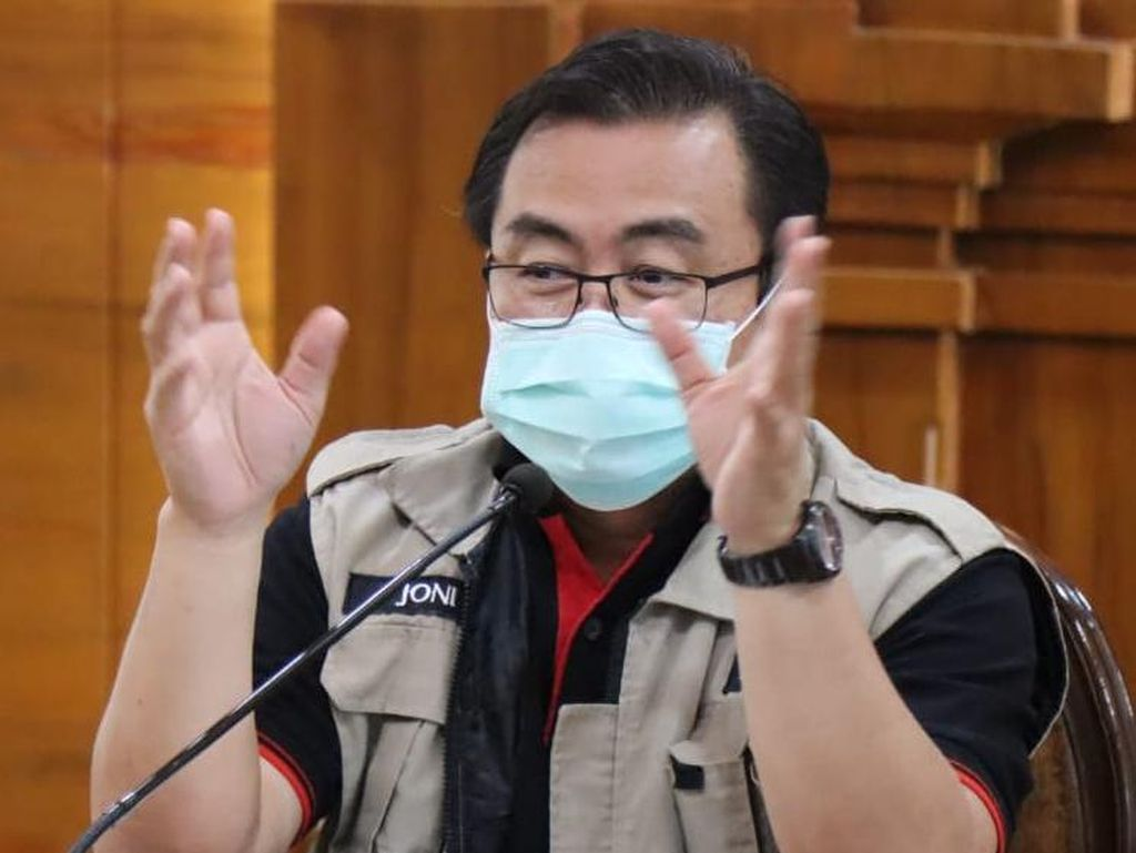 Ini Penyakit Penyerta Penyebab Meninggalnya Pasien COVID-19 di Jawa Timur
