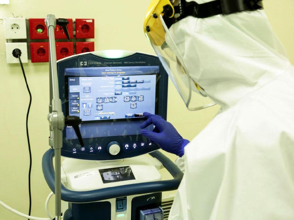 RSCM-FKUI Berniat Kembangkan Terapi Plasma Darah Sembuhkan Corona