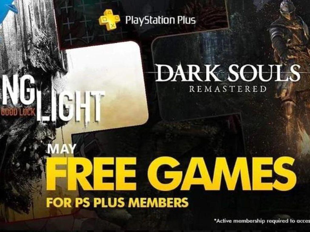 Simpang Siur Bocoran Game PlayStation Plus, Ini Dia Jawabannya
