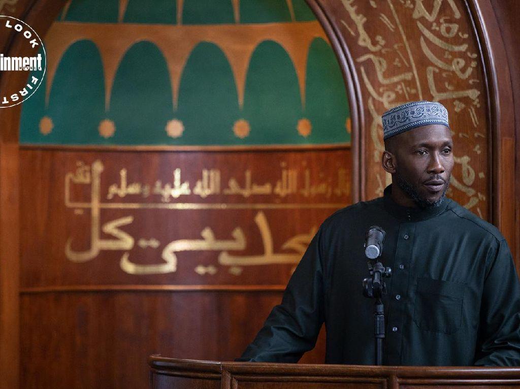 Kisah Mahershala Ali Jatuh Hati pada Islam saat Perdana Datangi Masjid